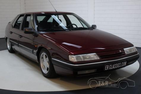 Eladó Citroën XM 2.0i Berline 1992
