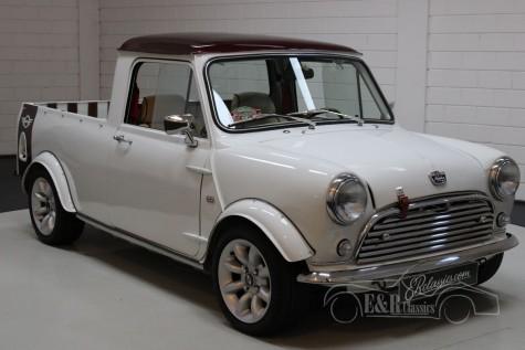 Morris Mini pickup 1963 na prodej