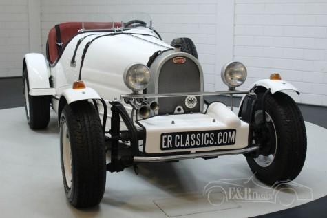 Predaj AHK Bugatti 1981