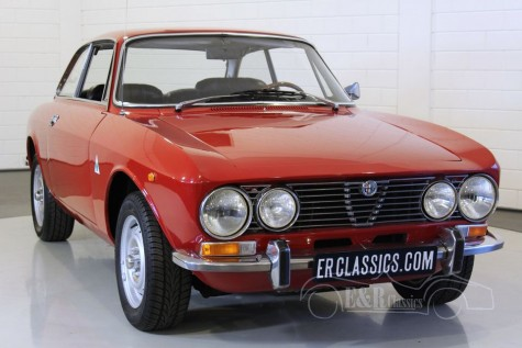 Alfa-Romeo 2000 GT 1972 for sale