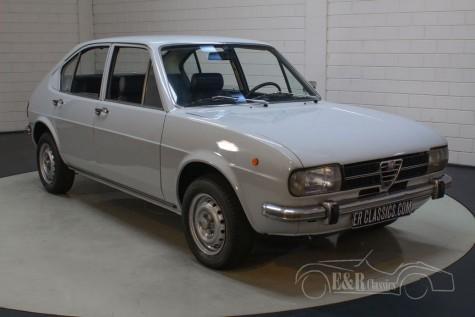 Alfa Romeo Alfasud L eladó