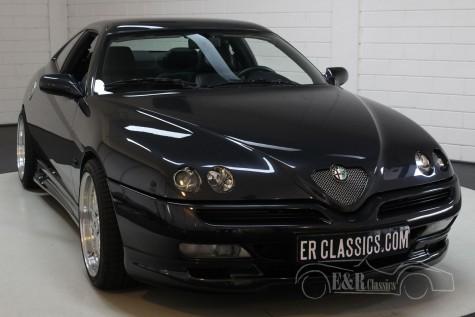 Prodej Alfa Romeo GTV 3.0 V6 Coupé 1997