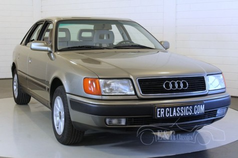 Audi 100 2.8 Automatic  for sale