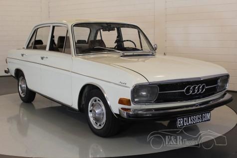 Audi 60L 4 Sedan 1972  for sale