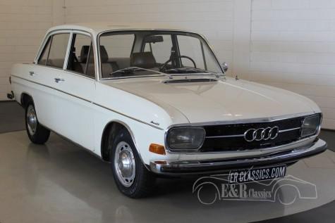 Audi 60L Saloon 1972 for sale