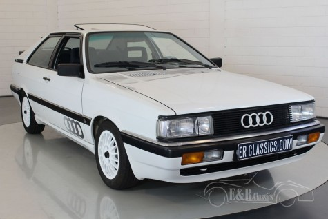 Audi Coupe 1986 for sale