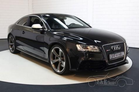 Audi RS5 Quattro in vendita