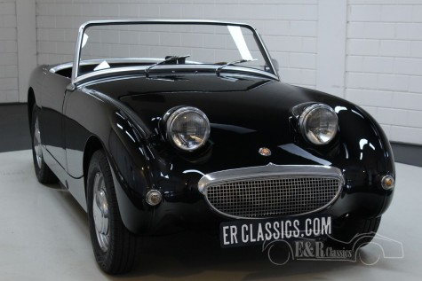 Austin Healey Sprite MK1 1960 προς πώληση