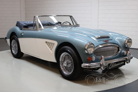 Austin Healey 3000 MK III 1965 for sale