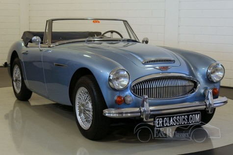 Austin-Healey 3000 MK3 1966 for sale