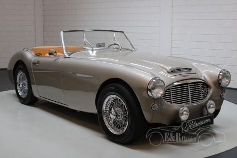Austin Healey MK2 BT7 1962 de vânzare