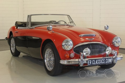 Austin Healey 3000 MK3 1967  for sale