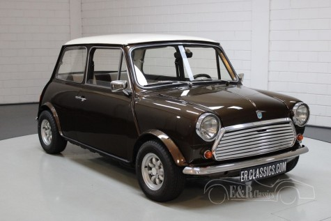 Mini 1978  for sale
