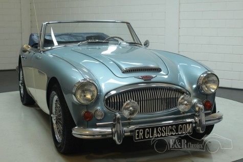 Austin Healey 3000 Cabriolet 1967  for sale