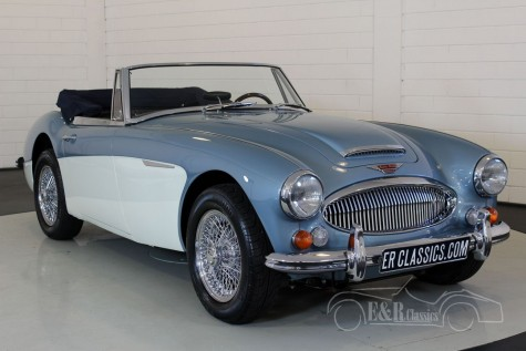 Austin Healey 3000 MK3 1965  for sale
