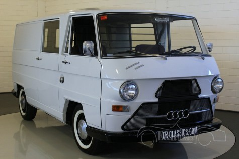 Auto-Union F1000-D Bus 1964 for sale