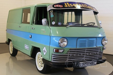 Auto-Union F1000D Bus 1965  for sale