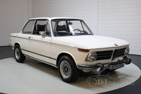 BMW 2002 for sale