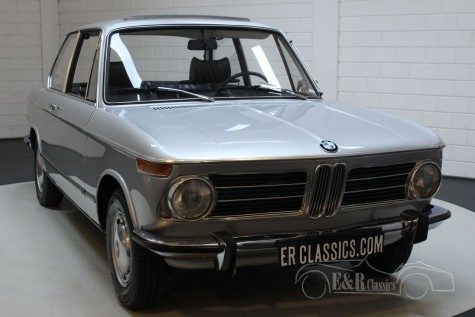 BMW 2002 Coupé 1973  for sale