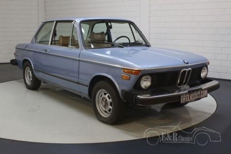 BMW 2002 Tii for sale