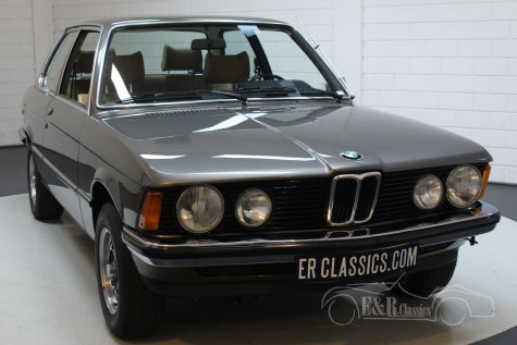 BMW E21 316 Air conditioning 1975 for sale