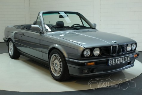BMW 318i Cabriolet 1992 E30  for sale