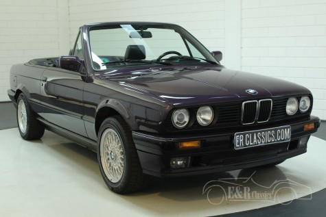 BMW 318i cabriolet 1993  for sale