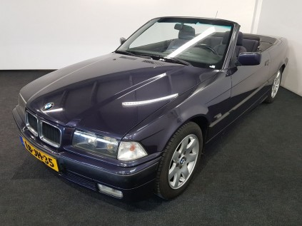 BMW 318i E36 Cabriolet 1995 for sale