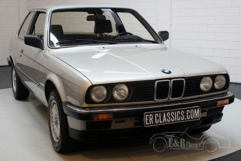 BMW 320i E30 Coupe 1983 for sale