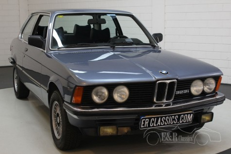 BMW E21 323i 1980 for sale