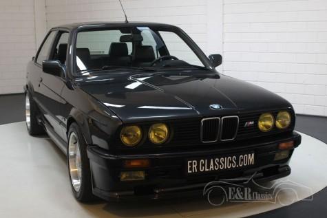 BMW 325i E30 Coupé 1987 para la venta