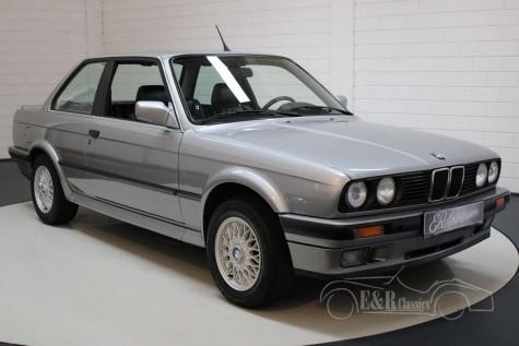 Sprzedam BMW 325 IX 1988