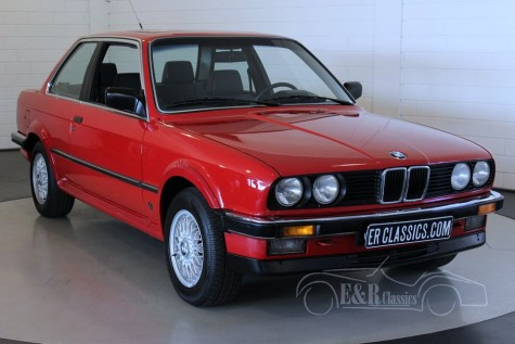 BMW 325 iX coupe 1987 for sale