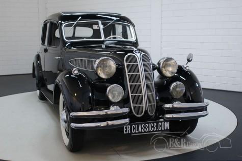 BMW 326 Sedan 1936 para la venta