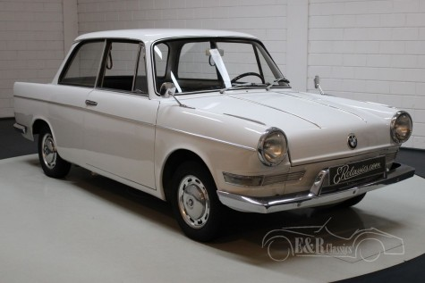 BMW 700 1965 for sale