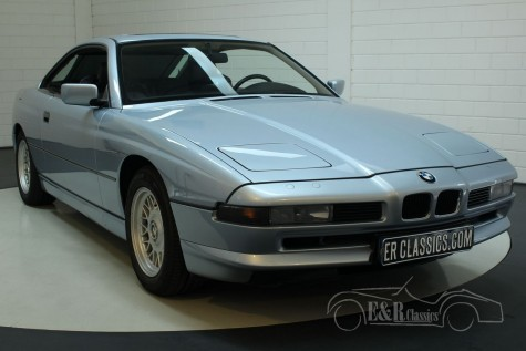 BMW 850i E31 1991 for sale