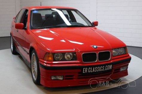 BMW Alpina B6 2.8 1992 for sale