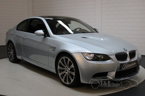 BMW M3 2008 for sale