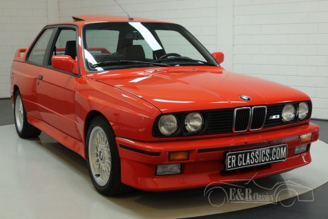 BMW M3 E30 1987  for sale