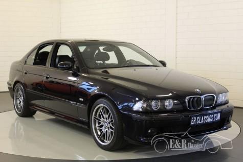 BMW M5 E39 2002  for sale