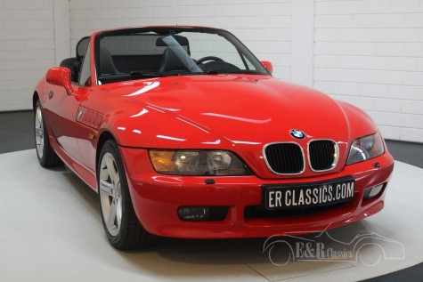 BMW Z3 1.9 Roadster 1997 for sale