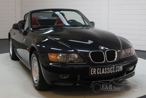 BMW Z3 Roadster 1997 for sale