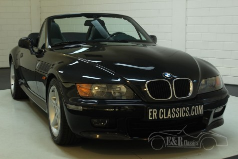 BMW Z3 2.8 Roadster 1998 for sale