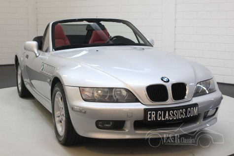 BMW Z3 2003  for sale