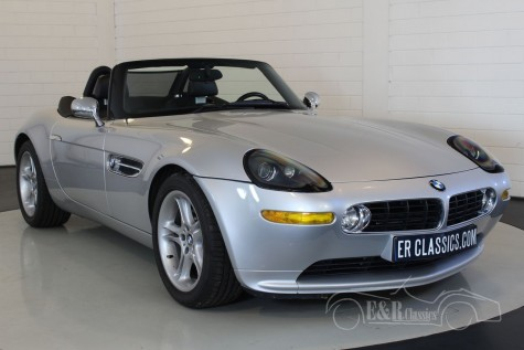 BMW Z8 (E52) cabriolet 2000  for sale