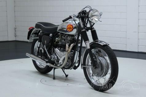 BSA A10 1957 للبيع