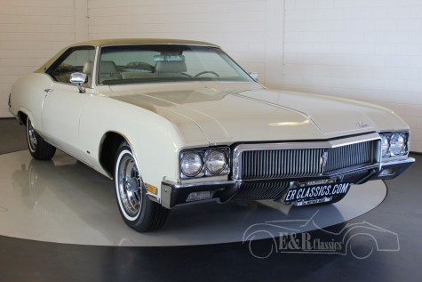 Buick Riviera Hardtop Coupe 1970 for sale