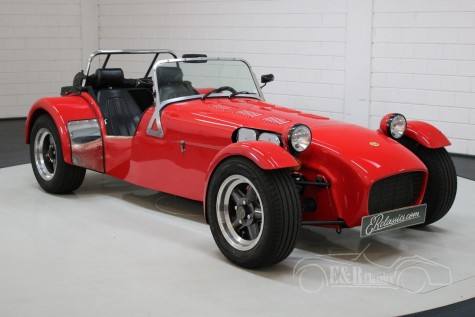 Caterham Super Seven 1992 for sale