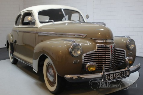 Chevrolet Special Deluxe 1941  for sale
