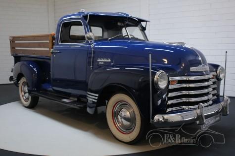 Predaj Chevrolet 3100 Pick-up 1948